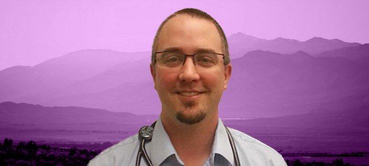 Dr Anthony Dechant