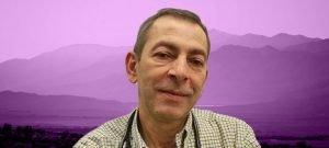 Respirologist - Dr Ehsan Janbey