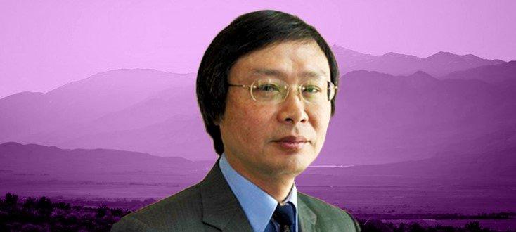 Dr Jackson Wong