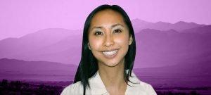 Allergist Dr Teresa Pun