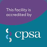 cpsa accreditation badge